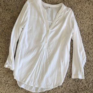 Women's Cotton Tunic